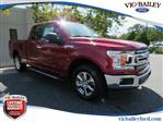 2018 F-150 Super Cab 4x2,  Pickup #76368 - photo 1