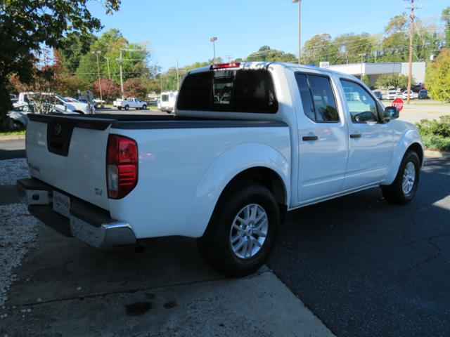 2016 Frontier Crew Cab,  Pickup #76414B - photo 2