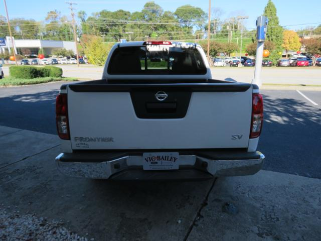 2016 Frontier Crew Cab,  Pickup #76414B - photo 23