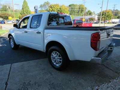 2016 Frontier Crew Cab,  Pickup #76414B - photo 4