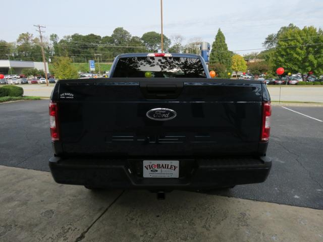 2018 F-150 SuperCrew Cab 4x4,  Pickup #76539 - photo 17