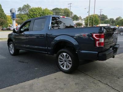 2018 F-150 SuperCrew Cab 4x4,  Pickup #76539 - photo 16