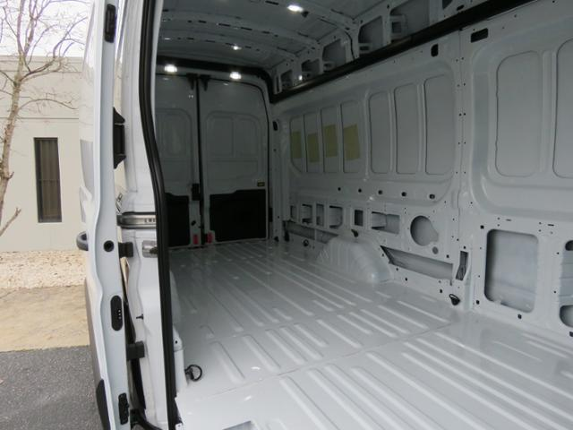 2019 Transit 250 High Roof 4x2,  Empty Cargo Van #76598 - photo 2