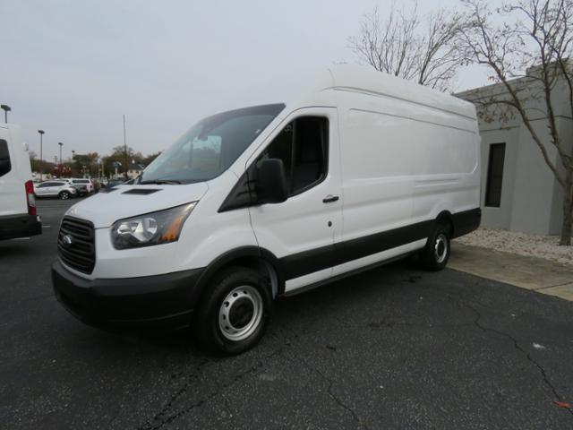2019 Transit 250 High Roof 4x2,  Empty Cargo Van #76598 - photo 4