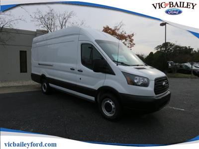 2019 Transit 250 High Roof 4x2,  Empty Cargo Van #76598 - photo 1