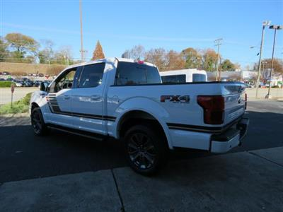 2018 F-150 SuperCrew Cab 4x4,  Pickup #76698 - photo 18