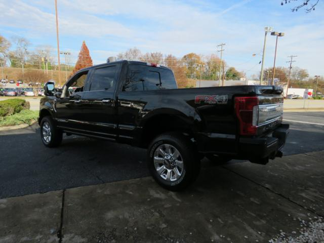 2019 F-250 Crew Cab 4x4,  Pickup #76743 - photo 18