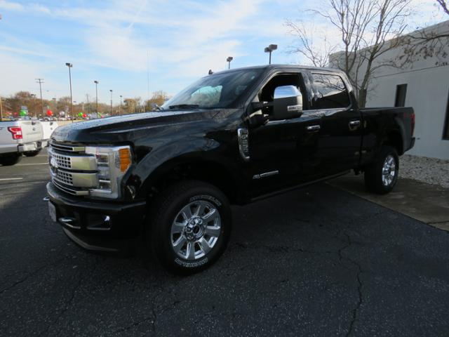 2019 F-250 Crew Cab 4x4,  Pickup #76743 - photo 4