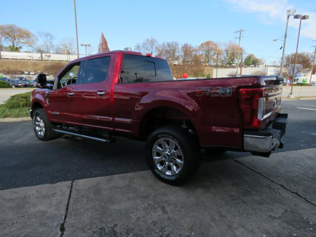 2019 F-250 Crew Cab 4x4,  Pickup #76763 - photo 17