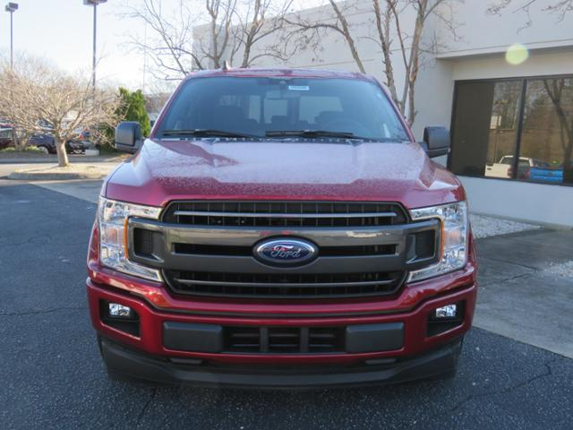 2019 F-150 SuperCrew Cab 4x2,  Pickup #76946 - photo 3