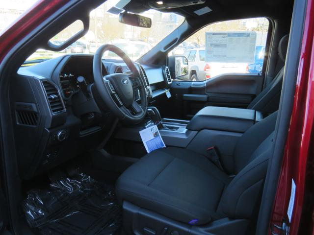 2019 F-150 SuperCrew Cab 4x2,  Pickup #76946 - photo 9