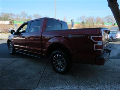2019 F-150 SuperCrew Cab 4x2,  Pickup #76946 - photo 17