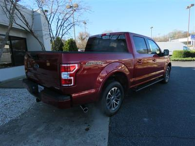 2019 F-150 SuperCrew Cab 4x2,  Pickup #76946 - photo 2