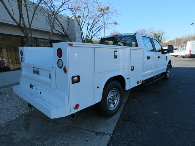 2019 F-250 Crew Cab 4x2,  Service Body #CF76527 - photo 2