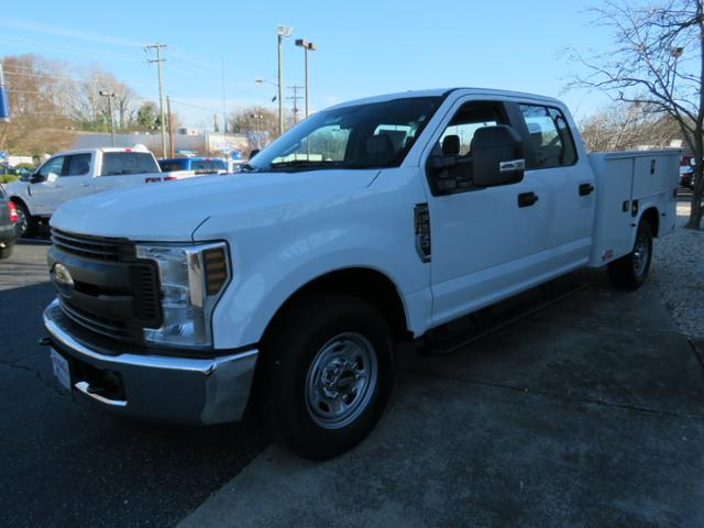 2019 F-250 Crew Cab 4x2,  Service Body #CF76527 - photo 4