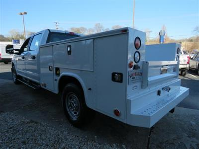 2019 F-250 Crew Cab 4x2,  Service Body #CF76527 - photo 16