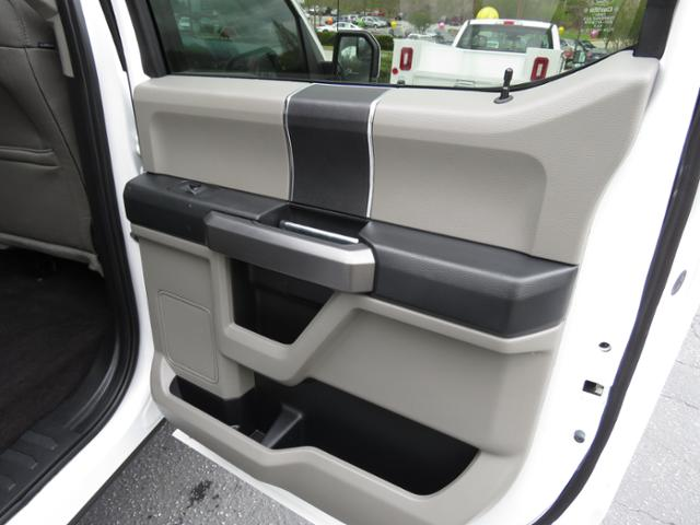 2016 F-150 SuperCrew Cab, Pickup #P75316 - photo 22