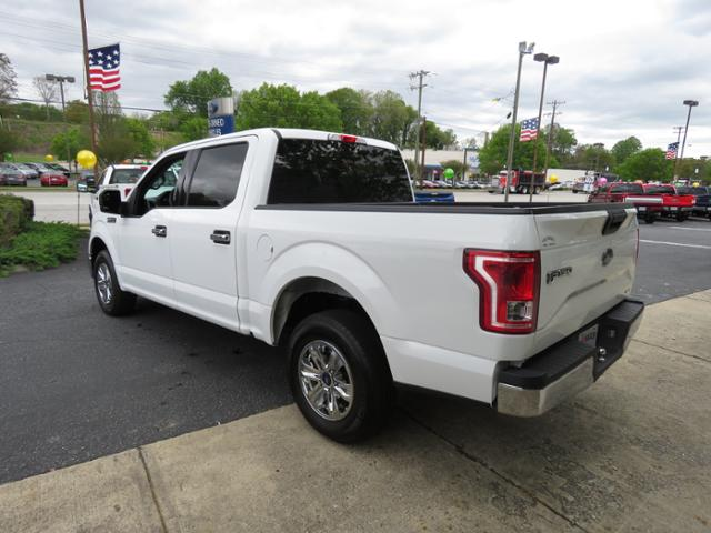 2016 F-150 SuperCrew Cab, Pickup #P75316 - photo 6