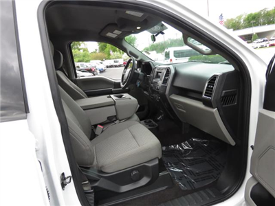 2016 F-150 SuperCrew Cab, Pickup #P75316 - photo 19
