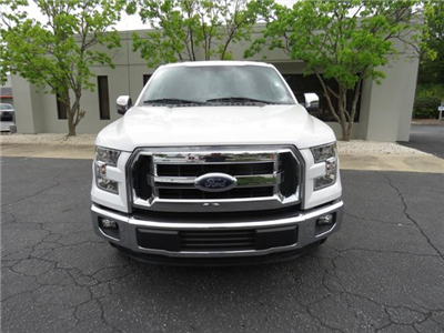 2016 F-150 SuperCrew Cab, Pickup #P75316 - photo 3