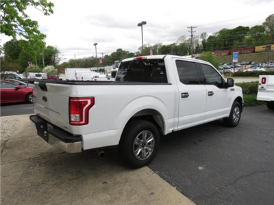 2016 F-150 SuperCrew Cab, Pickup #P75316 - photo 2