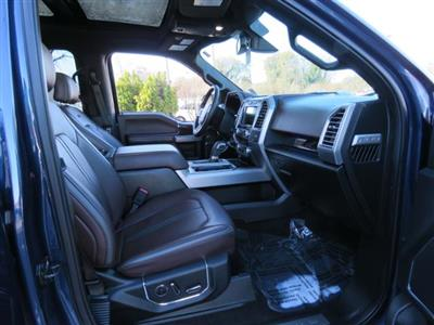 2016 F-150 SuperCrew Cab 4x4,  Pickup #P76783 - photo 20