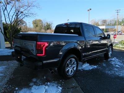 2016 F-150 SuperCrew Cab 4x4,  Pickup #P76783 - photo 2