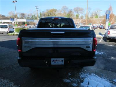 2016 F-150 SuperCrew Cab 4x4,  Pickup #P76783 - photo 25
