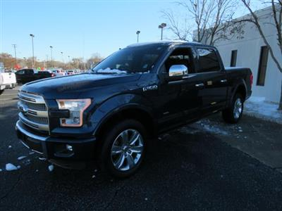 2016 F-150 SuperCrew Cab 4x4,  Pickup #P76783 - photo 4