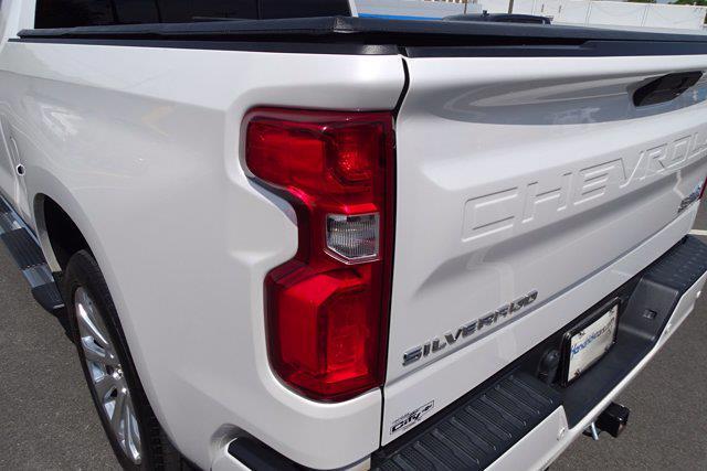 2019 Chevrolet Silverado 1500 Crew Cab 4x4, Pickup #28454A1 - photo 13