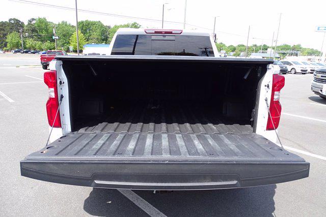 2019 Chevrolet Silverado 1500 Crew Cab 4x4, Pickup #28454A1 - photo 14