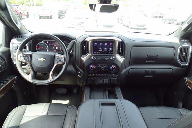 2019 Chevrolet Silverado 1500 Crew Cab 4x4, Pickup #28454A1 - photo 18