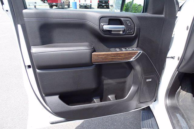 2019 Chevrolet Silverado 1500 Crew Cab 4x4, Pickup #28454A1 - photo 19