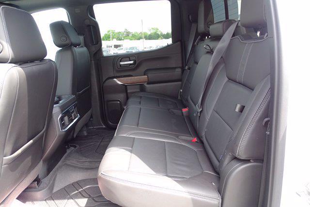 2019 Chevrolet Silverado 1500 Crew Cab 4x4, Pickup #28454A1 - photo 35