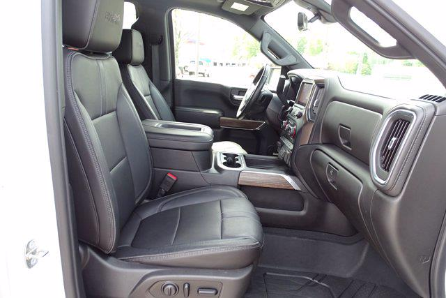 2019 Chevrolet Silverado 1500 Crew Cab 4x4, Pickup #28454A1 - photo 39