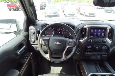 2019 Chevrolet Silverado 1500 Crew Cab 4x4, Pickup #28454A1 - photo 16