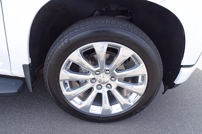 2019 Chevrolet Silverado 1500 Crew Cab 4x4, Pickup #28454A1 - photo 40