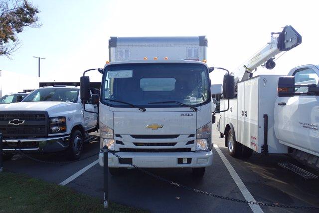 2020 Chevrolet LCF 4500 Regular Cab DRW 4x2, Morgan Gold Star Dry Freight #CL00967 - photo 3