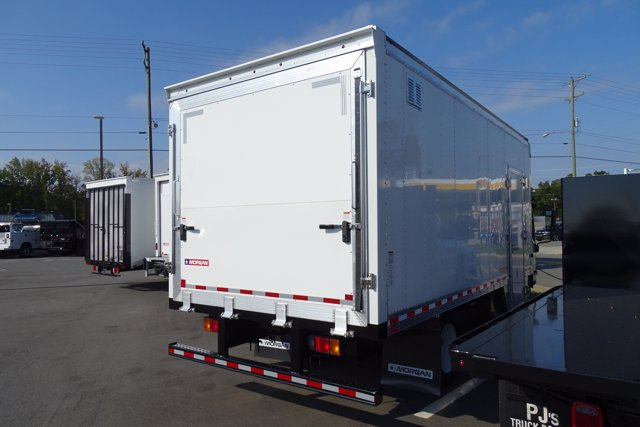 2020 Chevrolet LCF 4500 Regular Cab DRW 4x2, Morgan Dry Freight #CL00967 - photo 1