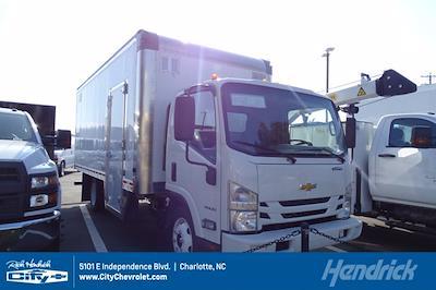 2020 Chevrolet LCF 4500 Regular Cab DRW 4x2, Morgan Gold Star Dry Freight #CL00967 - photo 1