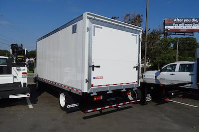 2020 Chevrolet LCF 4500 Regular Cab DRW 4x2, Morgan Gold Star Dry Freight #CL00967 - photo 4