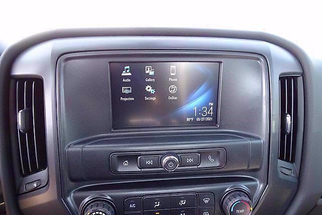 2020 Chevrolet Silverado 5500 Regular Cab DRW 4x2, Cab Chassis #CL39440 - photo 14