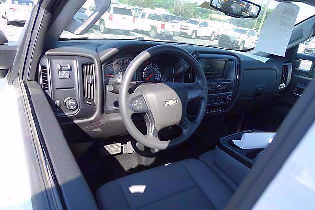 2020 Chevrolet Silverado 5500 Regular Cab DRW 4x2, Cab Chassis #CL39440 - photo 6
