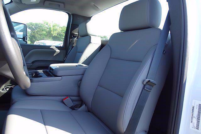 2020 Silverado 5500 Regular Cab DRW 4x2,  Cab Chassis #CL39440 - photo 8