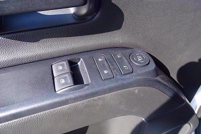 2020 Chevrolet Silverado 5500 Regular Cab DRW 4x2, Cab Chassis #CL39440 - photo 9