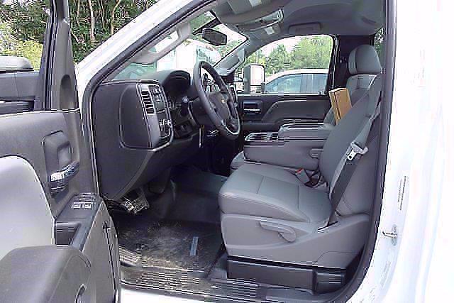 2020 Chevrolet Silverado 4500 Regular Cab DRW 4x2, Knapheide Value-Master X Platform Body #CL45103 - photo 9