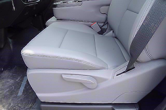 2020 Silverado 4500 Regular Cab DRW 4x2,  Knapheide Value-Master X Platform Body #CL45103 - photo 10