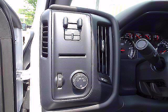 2020 Chevrolet Silverado 4500 Regular Cab DRW 4x2, Knapheide Value-Master X Platform Body #CL45103 - photo 14