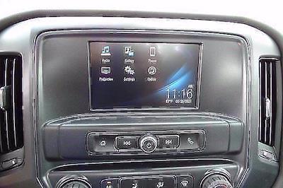 2020 Chevrolet Silverado 4500 Regular Cab DRW 4x2, Knapheide Value-Master X Platform Body #CL45103 - photo 17