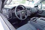 2020 Chevrolet Silverado 4500 Regular Cab DRW 4x2, Knapheide Value-Master X Platform Body #CL45103 - photo 8